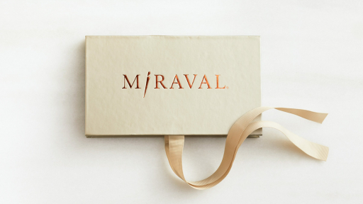 Miraval Gift Card